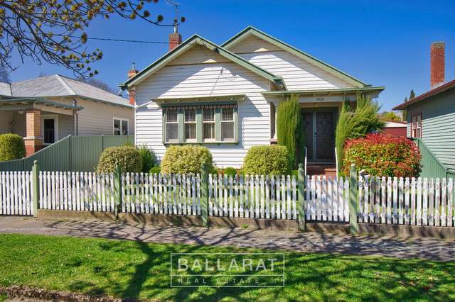 808 Armstrong Street North, Soldiers Hill VIC 3350