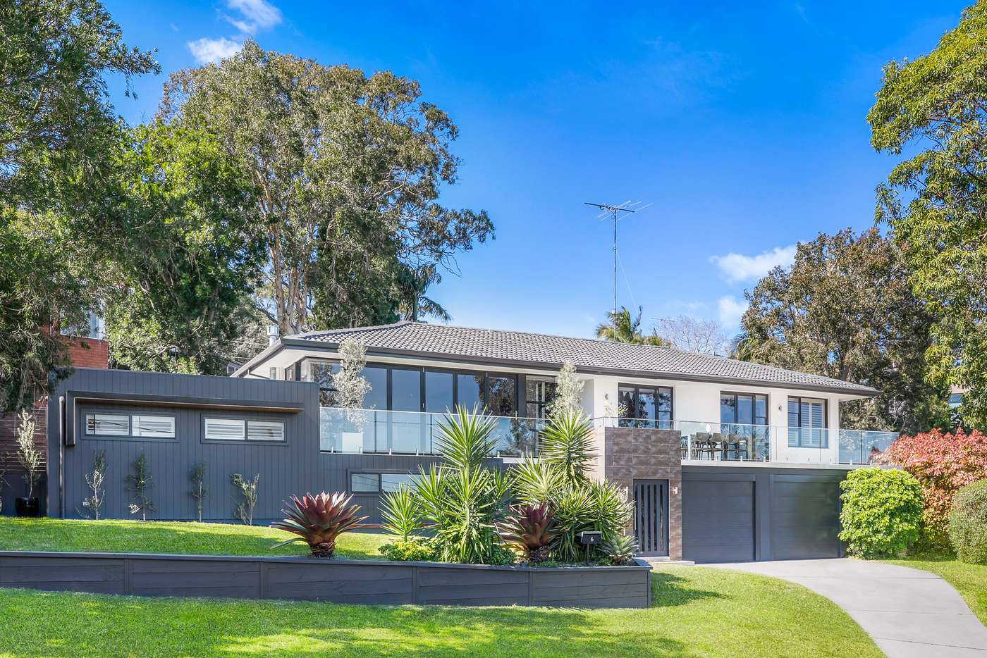 Main view of Homely house listing, 6 Wren Place, Burraneer NSW 2230