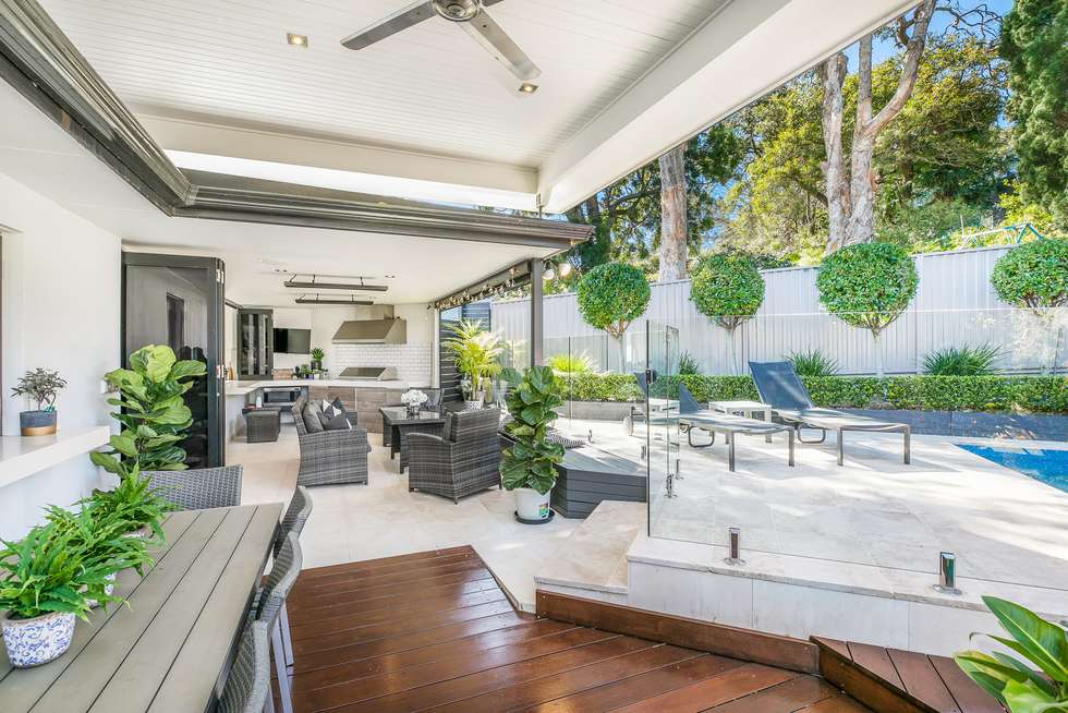 Third view of Homely house listing, 6 Wren Place, Burraneer NSW 2230