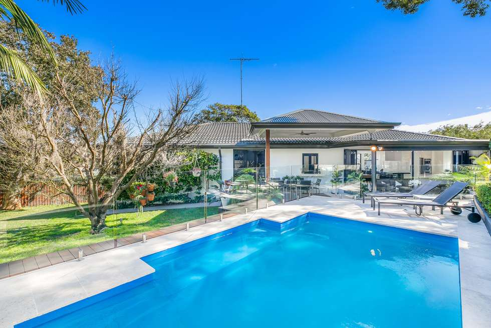 Fourth view of Homely house listing, 6 Wren Place, Burraneer NSW 2230