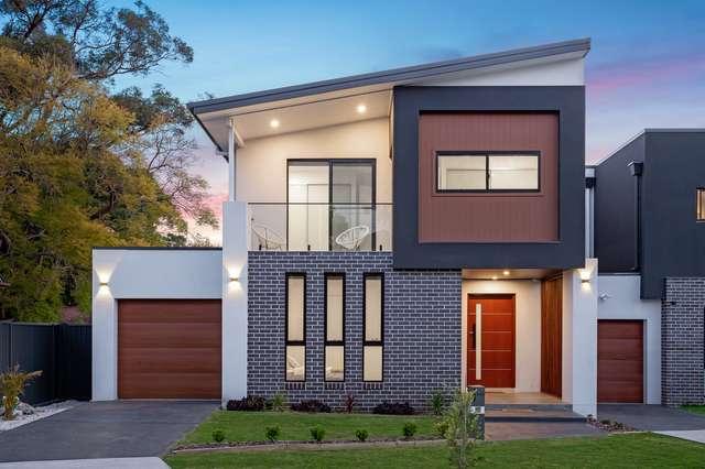 44A Anderson Avenue, Dundas NSW 2117