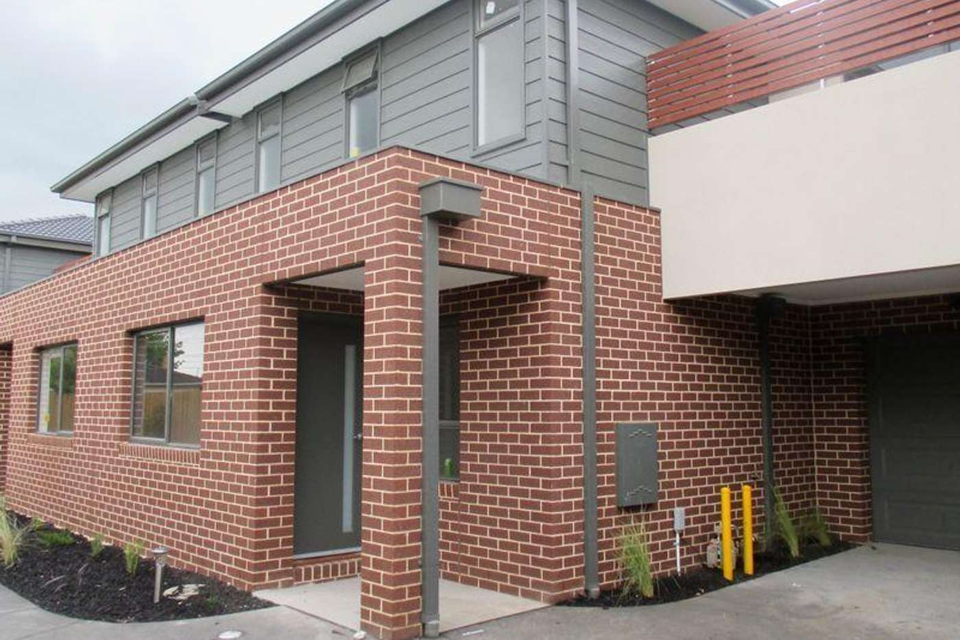 Main view of Homely townhouse listing, 7/33 New Street, Dandenong VIC 3175