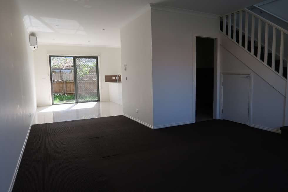 Second view of Homely townhouse listing, 7/33 New Street, Dandenong VIC 3175