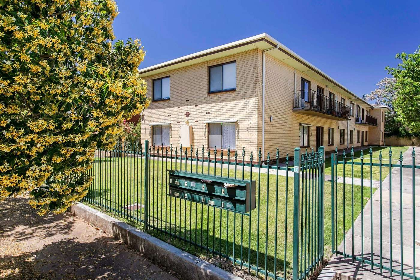Main view of Homely unit listing, 3/6 West Street, Evandale SA 5069