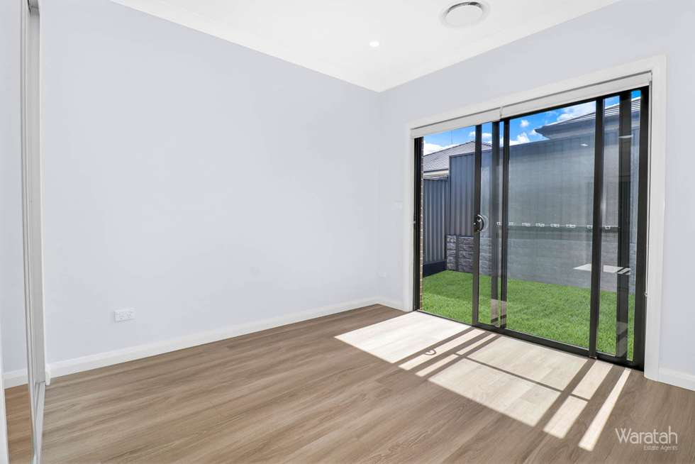 Fourth view of Homely studio listing, 98A McMillian Circuit, Kellyville NSW 2155