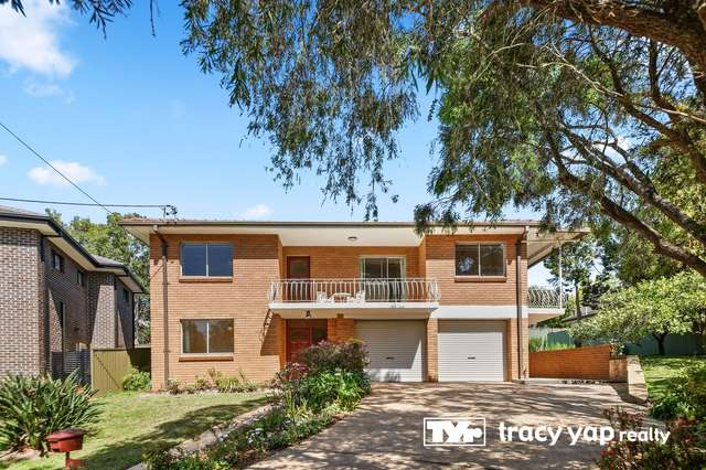 6 Karalee Close, Marsfield NSW 2122