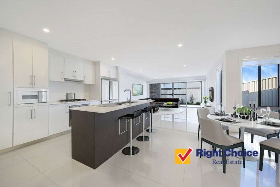 Second view of Homely townhouse listing, 32 Foster Road, Flinders NSW 2529