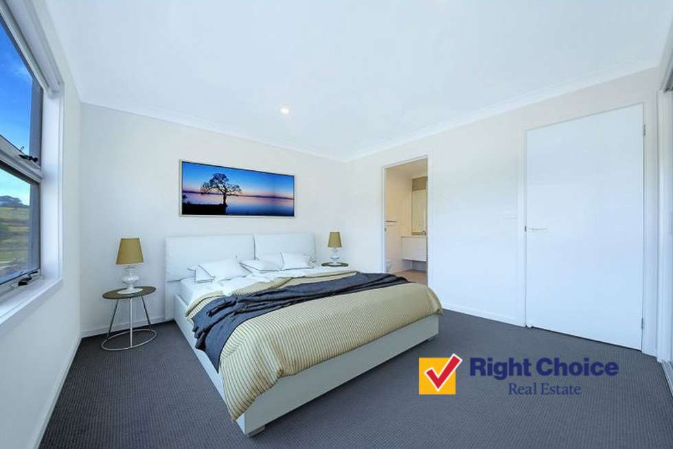 Fourth view of Homely townhouse listing, 32 Foster Road, Flinders NSW 2529