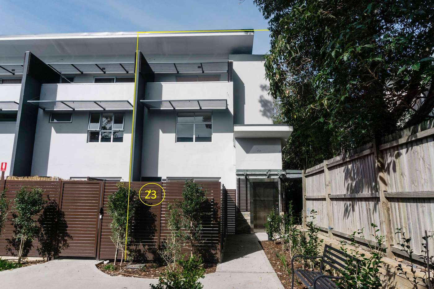 Sixth view of Homely townhouse listing, 23/7-11 College Crescent, St Ives NSW 2075