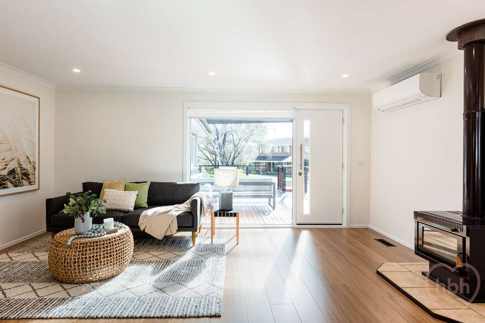 Third view of Homely house listing, 128 MacKenzie Street, Hackett ACT 2602
