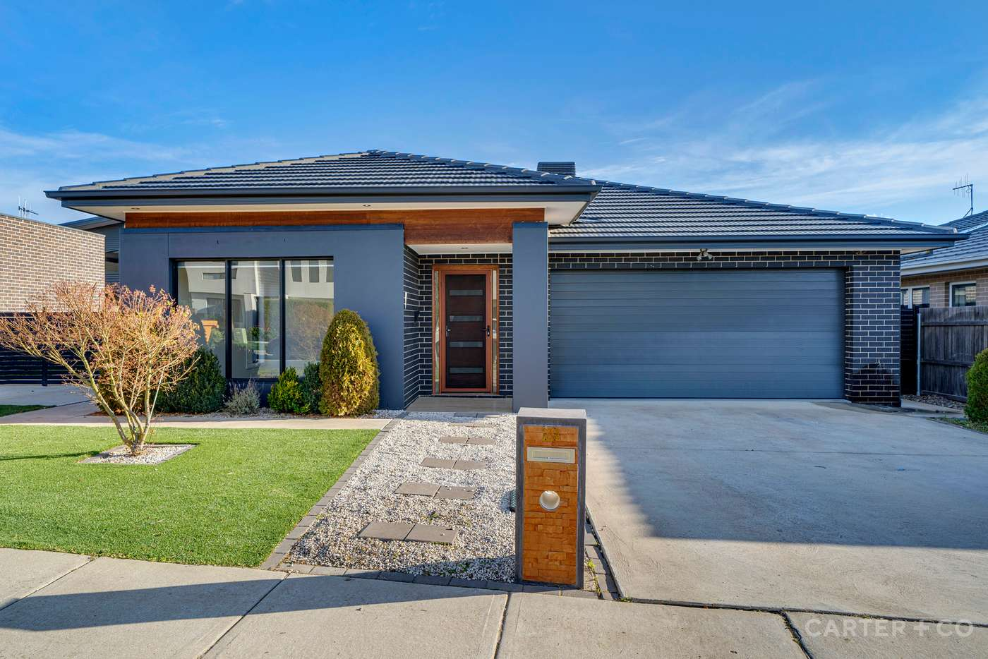 Main view of Homely house listing, 29 Hibberd Crescent, Forde ACT 2914