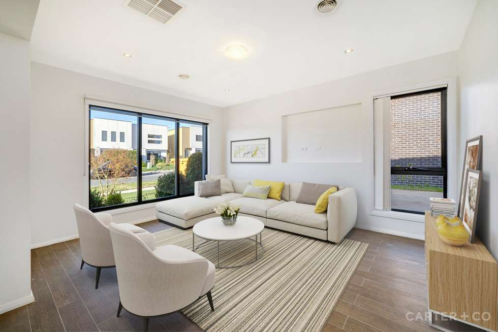 Second view of Homely house listing, 29 Hibberd Crescent, Forde ACT 2914