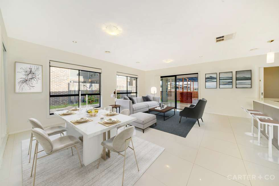 Third view of Homely house listing, 29 Hibberd Crescent, Forde ACT 2914