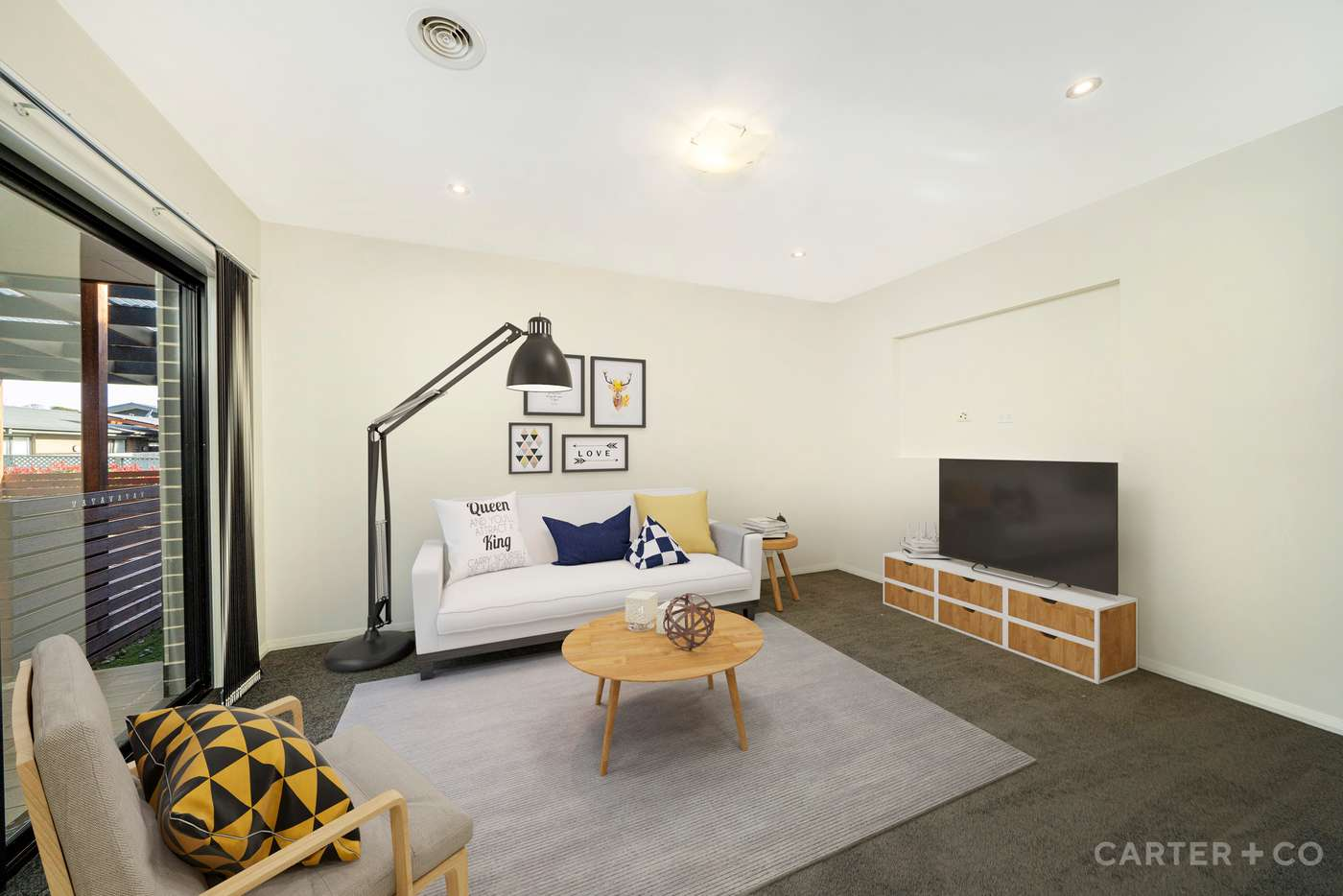 Sixth view of Homely house listing, 29 Hibberd Crescent, Forde ACT 2914