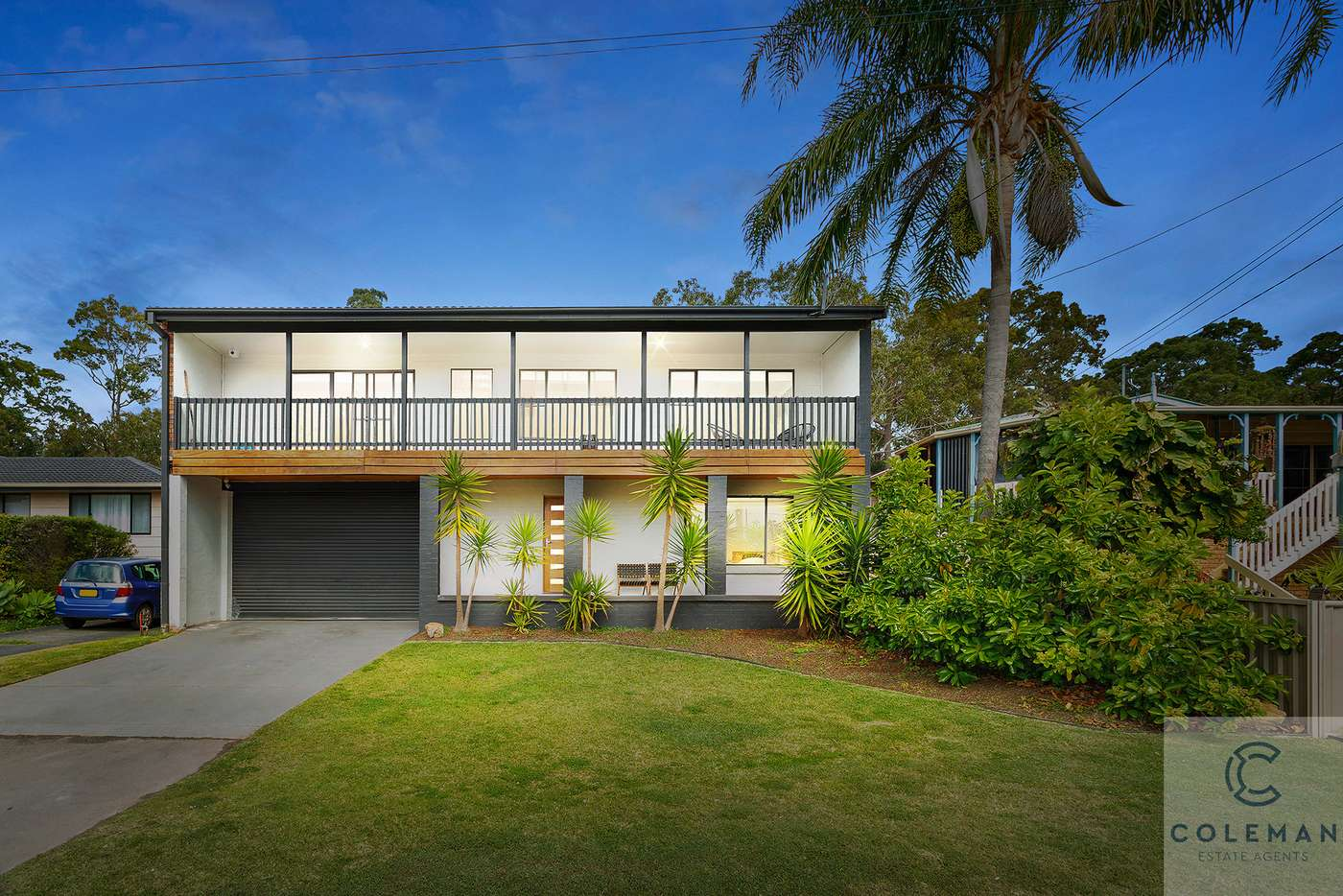 Main view of Homely house listing, 31 Yeramba Road, Summerland Point NSW 2259