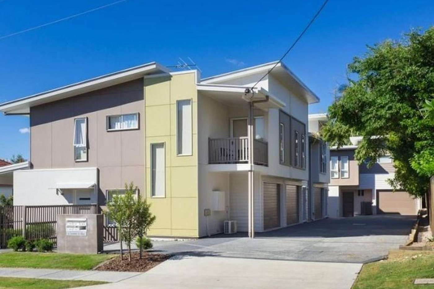 Main view of Homely townhouse listing, 2/9 Greening Street, Mount Gravatt QLD 4122