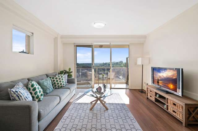 54/4-10 Pound Road, Hornsby NSW 2077