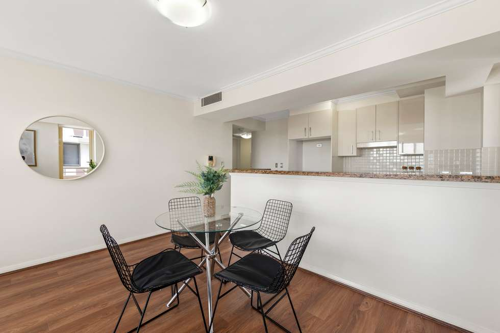 Second view of Homely apartment listing, 54/4-10 Pound Road, Hornsby NSW 2077