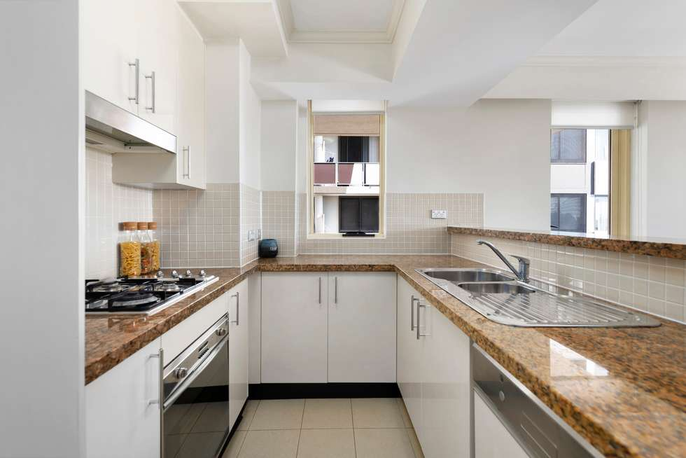 Third view of Homely apartment listing, 54/4-10 Pound Road, Hornsby NSW 2077