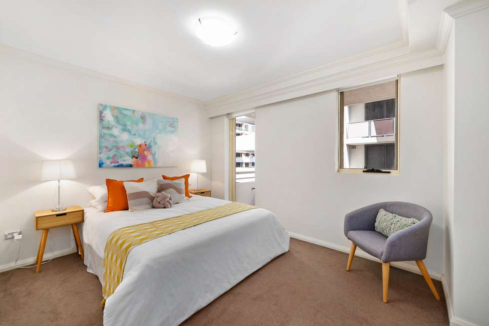 Fourth view of Homely apartment listing, 54/4-10 Pound Road, Hornsby NSW 2077