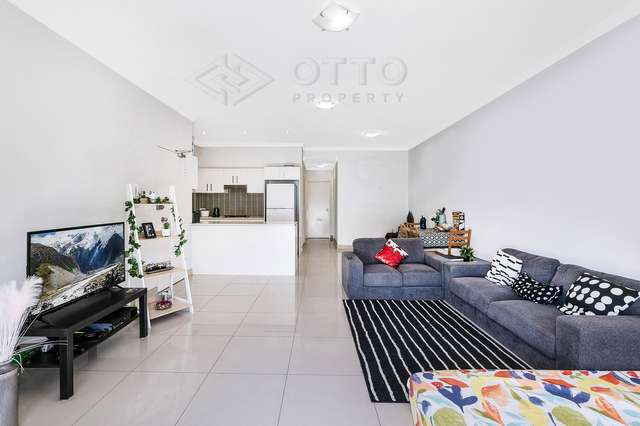 6/217-219 William Street, Granville NSW 2142