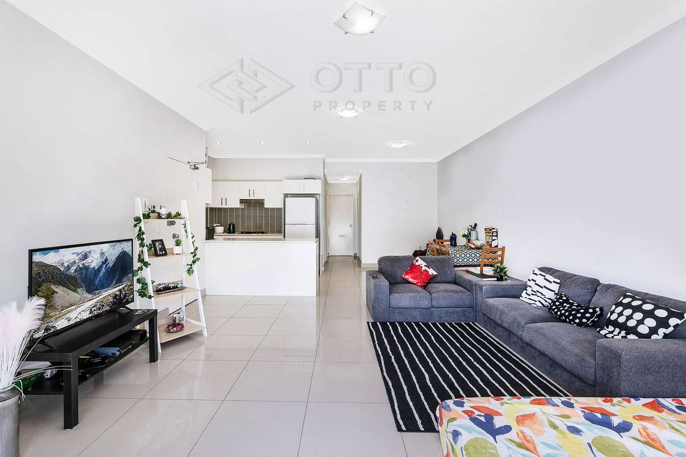 Main view of Homely apartment listing, 6/217-219 William Street, Granville NSW 2142