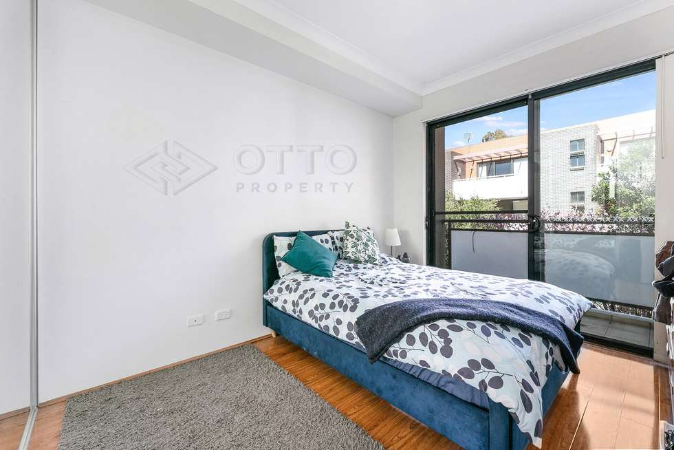 Fourth view of Homely apartment listing, 6/217-219 William Street, Granville NSW 2142