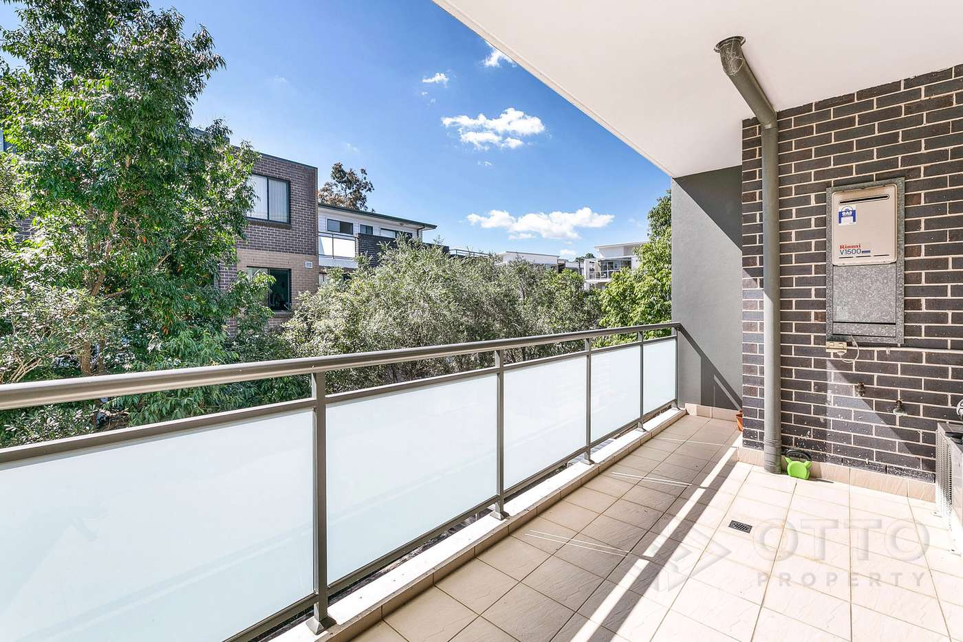Sixth view of Homely apartment listing, 6/217-219 William Street, Granville NSW 2142
