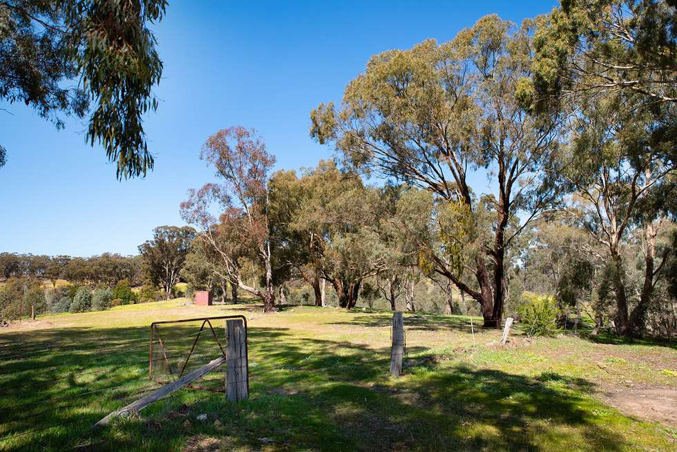 Second view of Homely residentialLand listing, CA1 & CA28 Butterfly Lane, Guildford VIC 3451