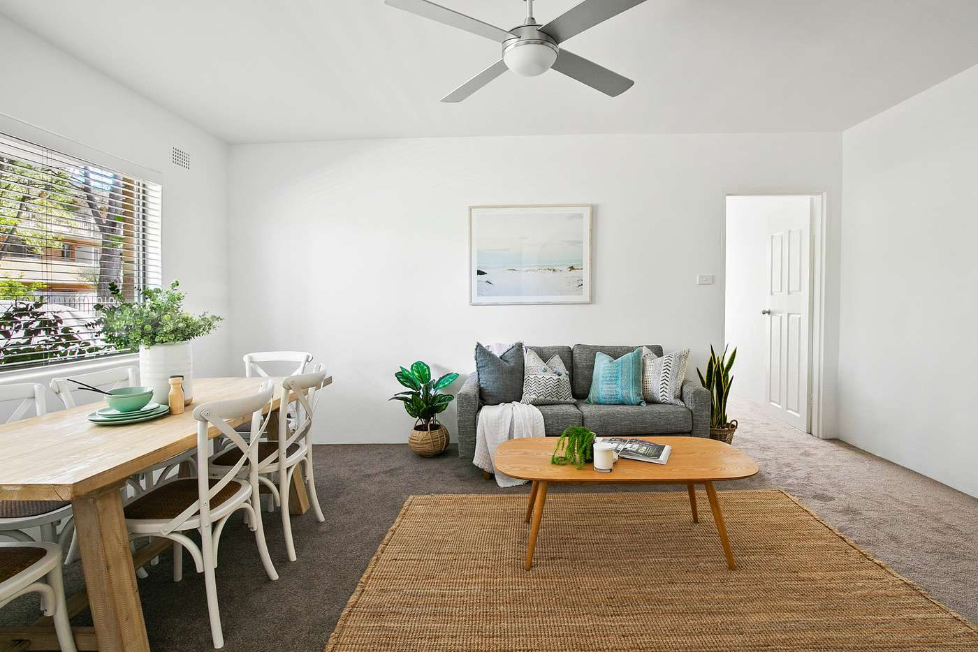 Main view of Homely apartment listing, 2/5 Fairway Close, Manly Vale NSW 2093