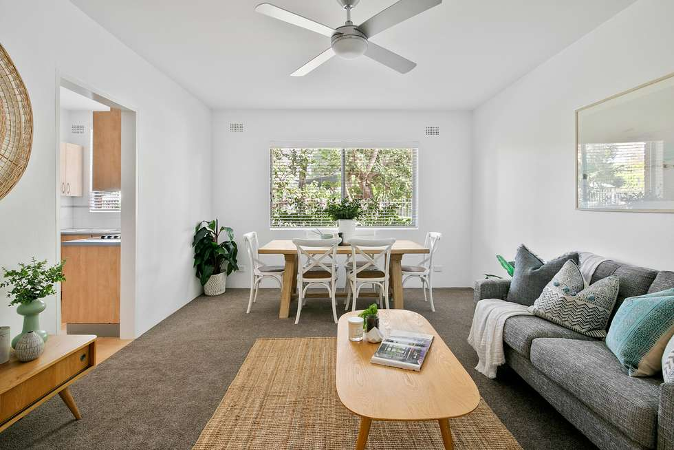 Third view of Homely apartment listing, 2/5 Fairway Close, Manly Vale NSW 2093