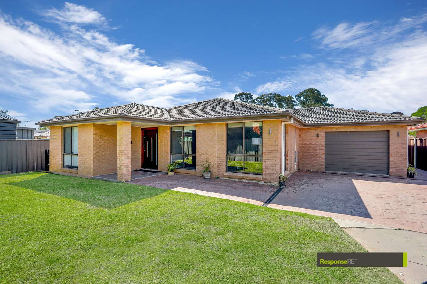 Main view of Homely house listing, 83 Crudge Road, Marayong NSW 2148