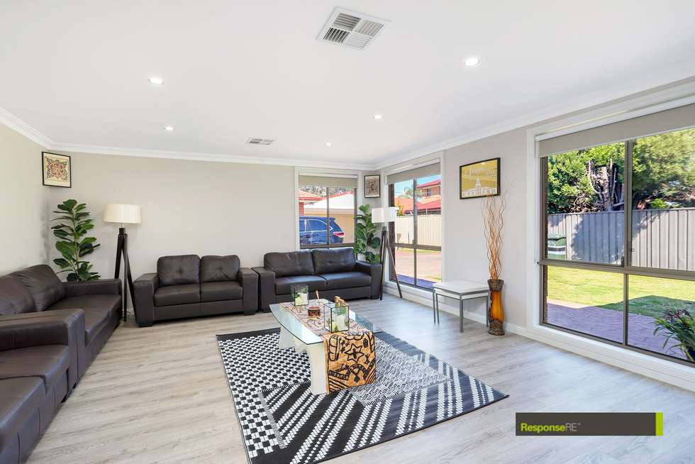 Second view of Homely house listing, 83 Crudge Road, Marayong NSW 2148