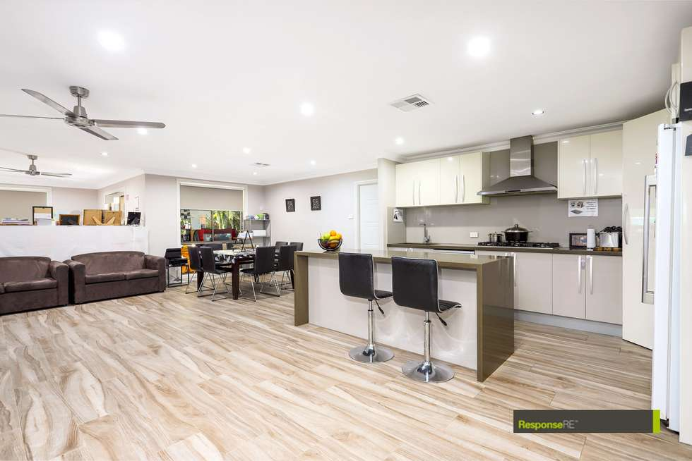 Third view of Homely house listing, 83 Crudge Road, Marayong NSW 2148