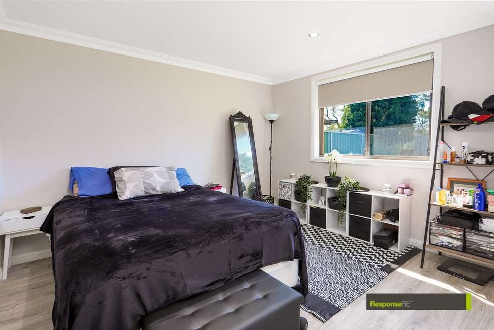 Fourth view of Homely house listing, 83 Crudge Road, Marayong NSW 2148