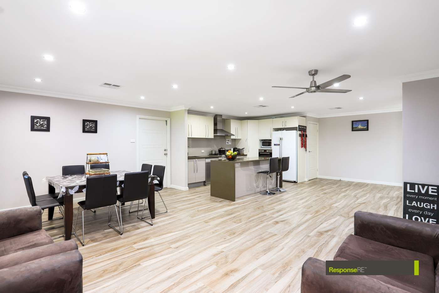 Sixth view of Homely house listing, 83 Crudge Road, Marayong NSW 2148
