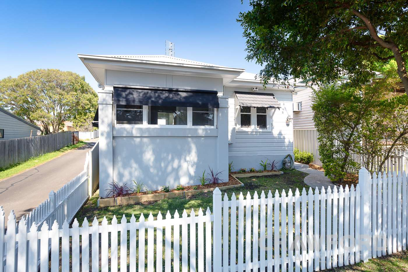 Main view of Homely house listing, 20 Avondale Road, New Lambton NSW 2305