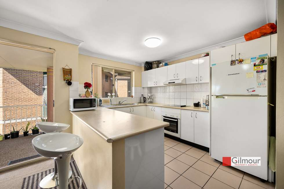 Second view of Homely unit listing, 13/66-68 Pitt Street, Granville NSW 2142