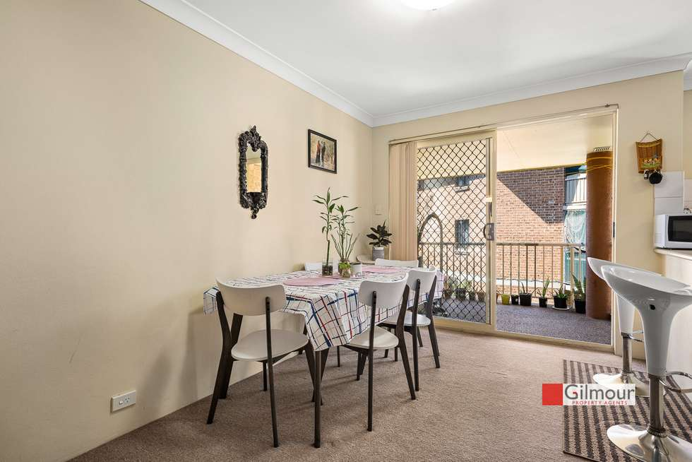Fourth view of Homely unit listing, 13/66-68 Pitt Street, Granville NSW 2142
