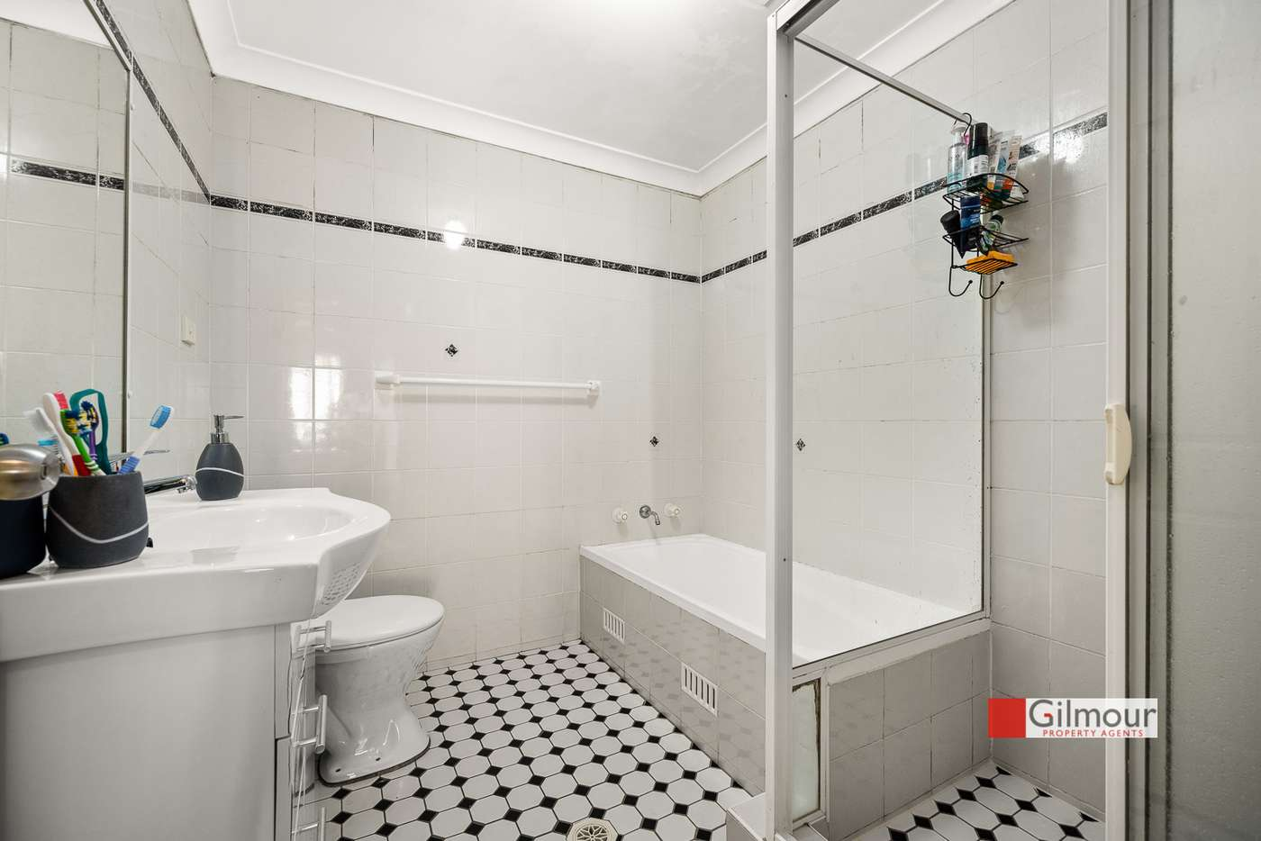 Sixth view of Homely unit listing, 13/66-68 Pitt Street, Granville NSW 2142