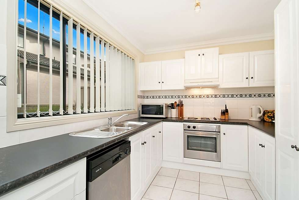 Third view of Homely townhouse listing, 1/164 Albany Street, Point Frederick NSW 2250