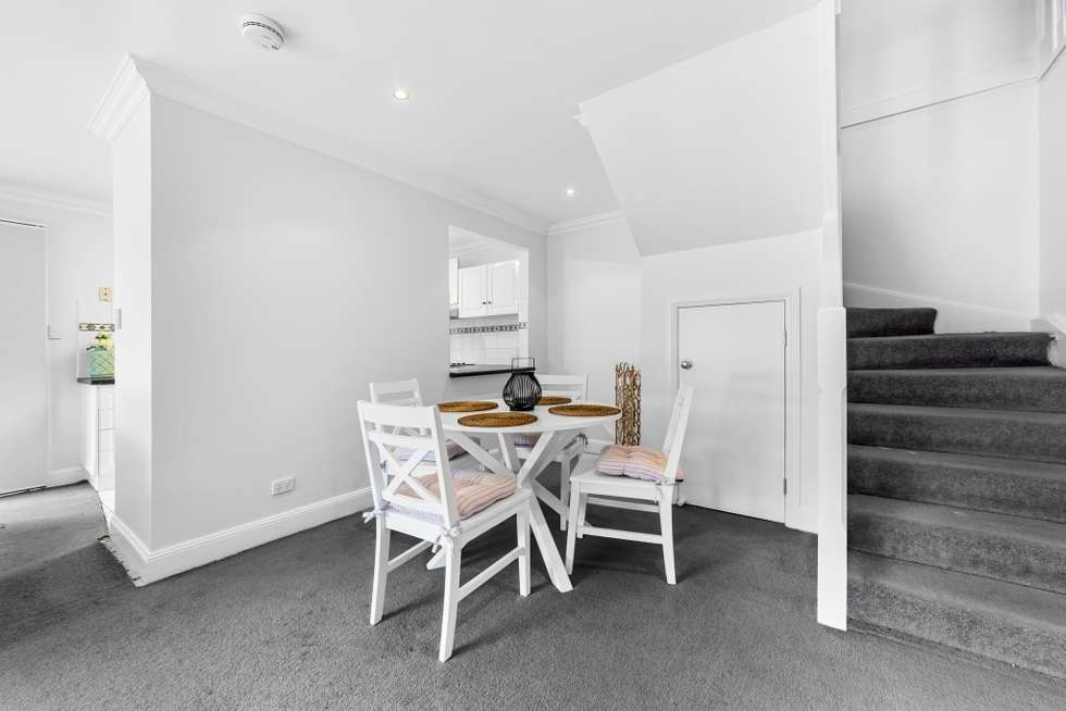 Fourth view of Homely townhouse listing, 1/164 Albany Street, Point Frederick NSW 2250