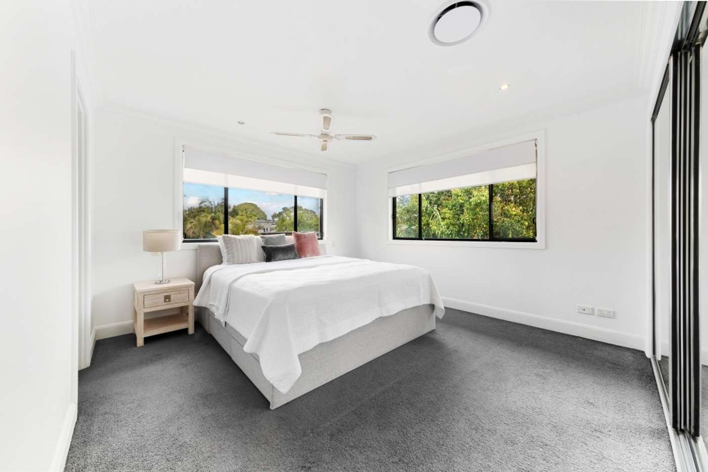 Sixth view of Homely townhouse listing, 1/164 Albany Street, Point Frederick NSW 2250