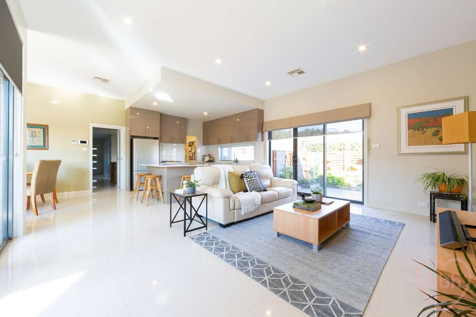 Third view of Homely house listing, 3 Blizzard Circuit, Forde ACT 2914