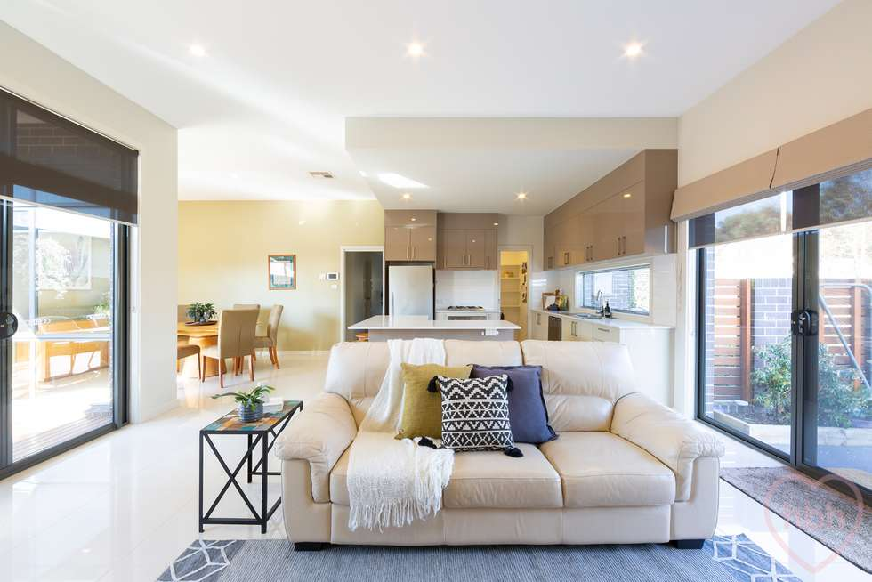 Fourth view of Homely house listing, 3 Blizzard Circuit, Forde ACT 2914