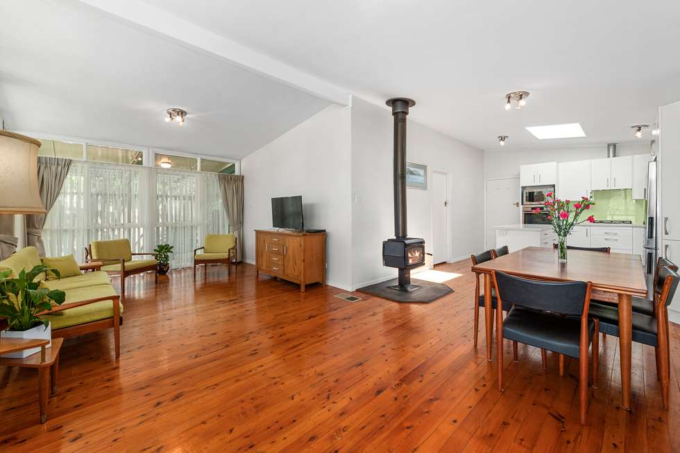 Second view of Homely house listing, 37 Bouvardia Street, Asquith NSW 2077