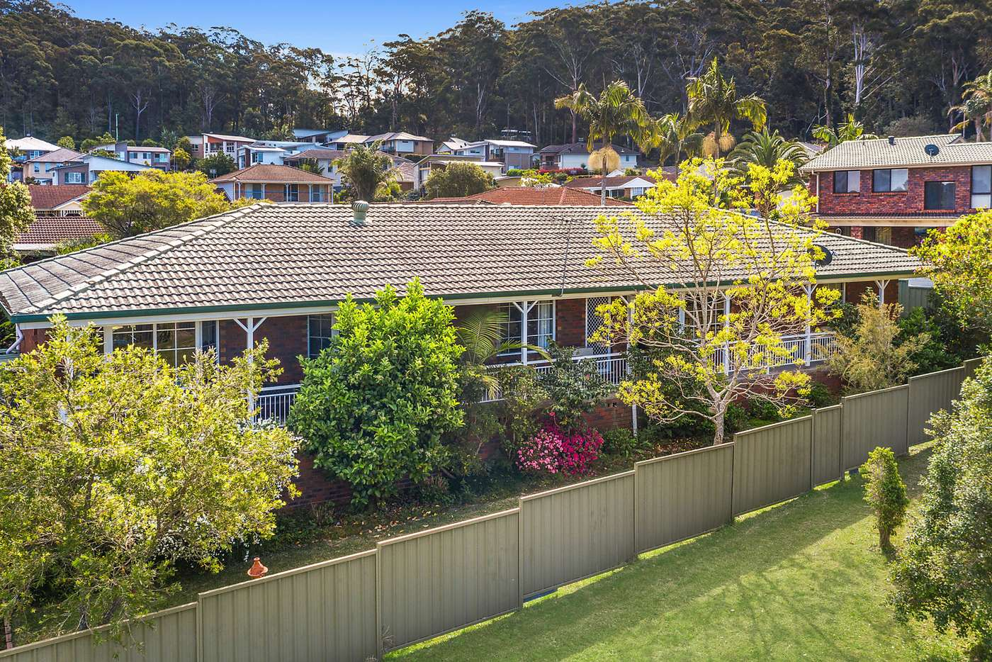 Main view of Homely house listing, 11 Boora Boora Road, Kincumber NSW 2251