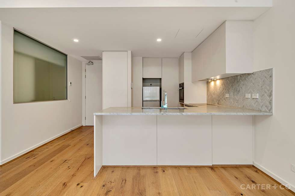 Fourth view of Homely apartment listing, 211/6 Provan Street, Campbell ACT 2612