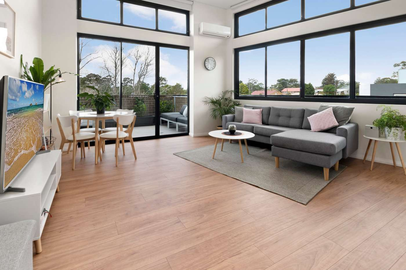 Main view of Homely apartment listing, 31/427-431 Pacific Highway, Asquith NSW 2077