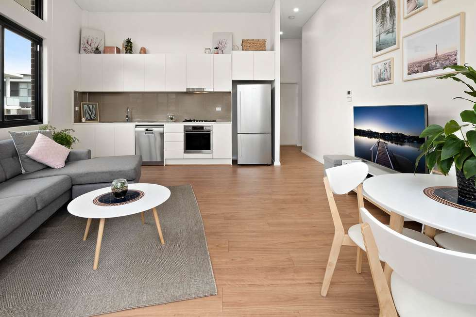 Second view of Homely apartment listing, 31/427-431 Pacific Highway, Asquith NSW 2077